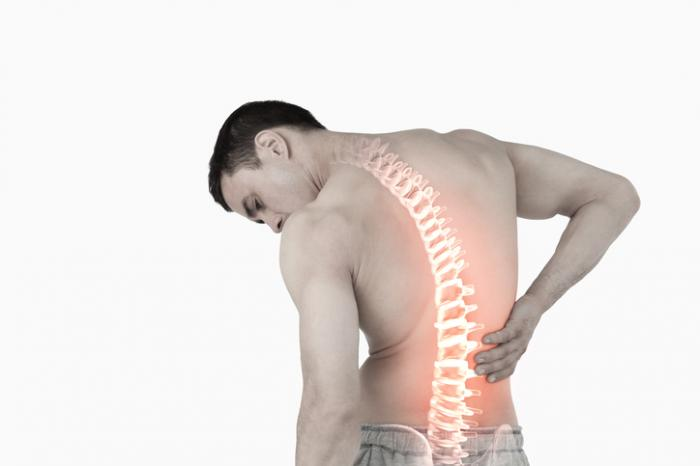 Back Pain at Night – 3 Tips to Help You Sleep
