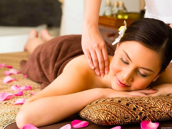 Thai Massage – A Parody On Its Curious Double Standard